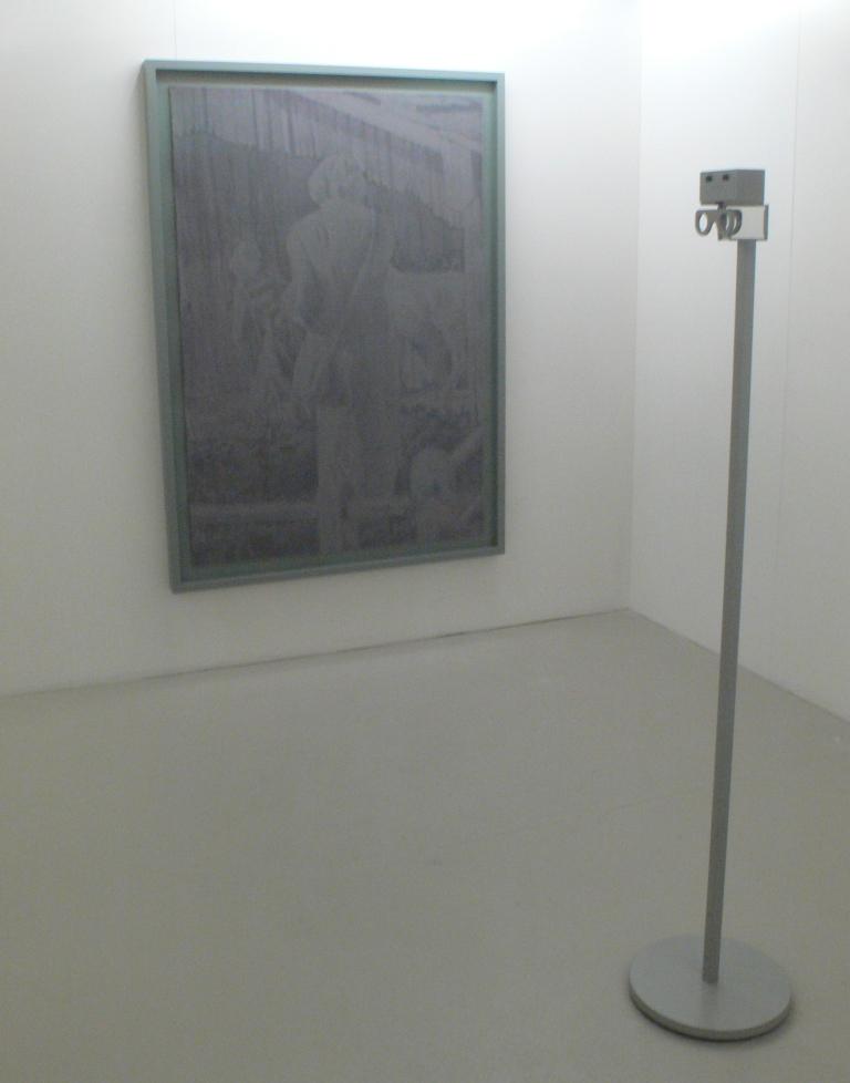 Tobias Hantmann: Der erste Hirte