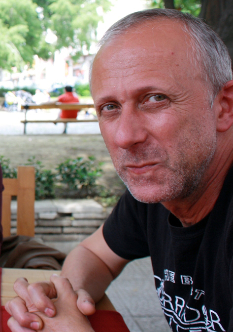 Emil Mirazchiev
