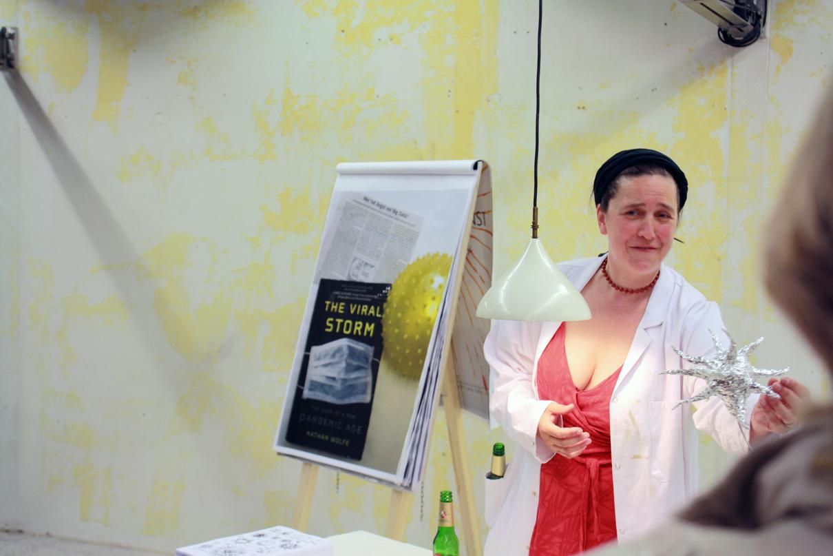 Susanne Ristow
