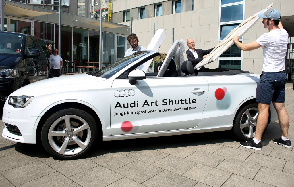 Audi Art Award 02