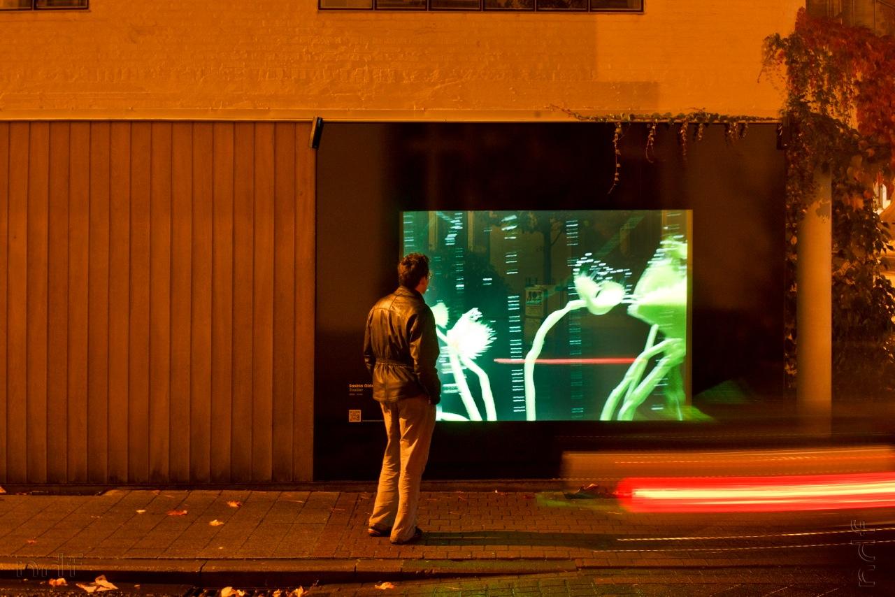Trailer (2005) - Olde Wolbers - Lombaardstraat. Hasselt