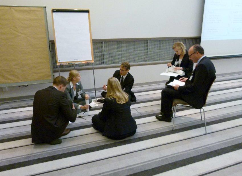 McKinsey-Wettbewerb