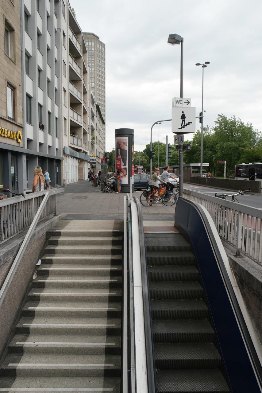 KUNST BASIS EBERTPLATZ Doku3 Klingemann